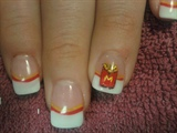 Fench Fries - Nails