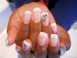 Acrlic Nails