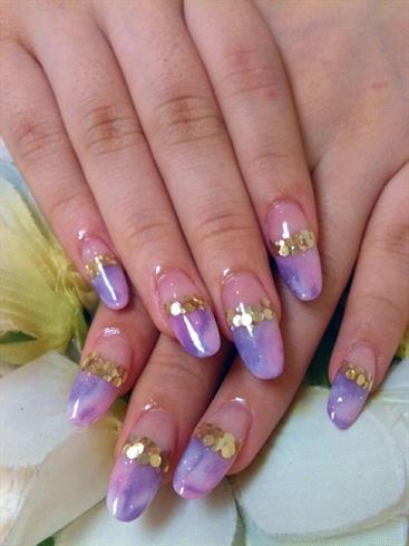 Acrylic Marble Nails Nail Art Gallery