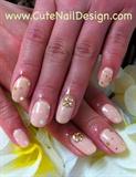 simple gel nails