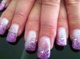 Sparkles like diamonds