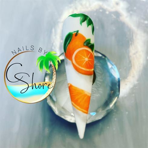 Oranges!! 🍊