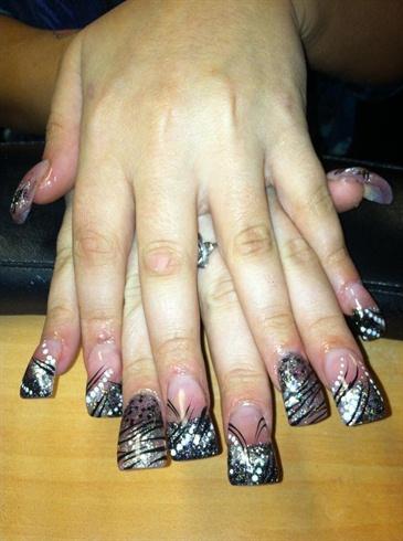 Jersy Nails