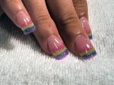 Lupe's Rainbow