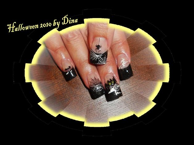 Halloween By Dina 2010 4 Charlotte