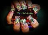 Barbara's Swirls