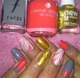 Mix n match Manicure