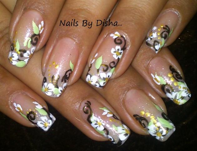 soft floral