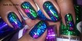 Foils Mossaic