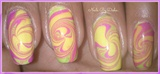Water marble!!