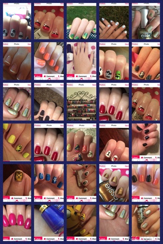 My Nail Polish Pictures