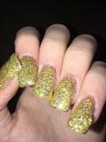 Gold Holo
