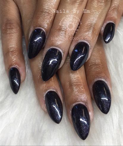 Black Almond