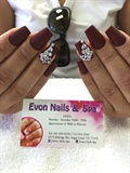 Evon Nails & Spa 👉🏽2575 Eldridge Rd Su