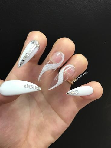 Evon Nails & Spa