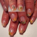 floral fimos