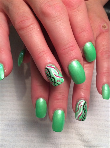 Green Ivy