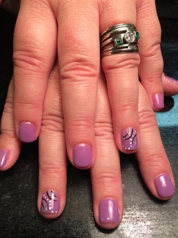 Lilac Longing