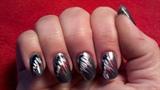 Silver Striping