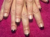 French Glitter