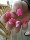 Cutesy Pink