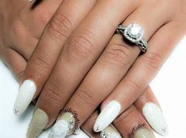 My Bridal Nails