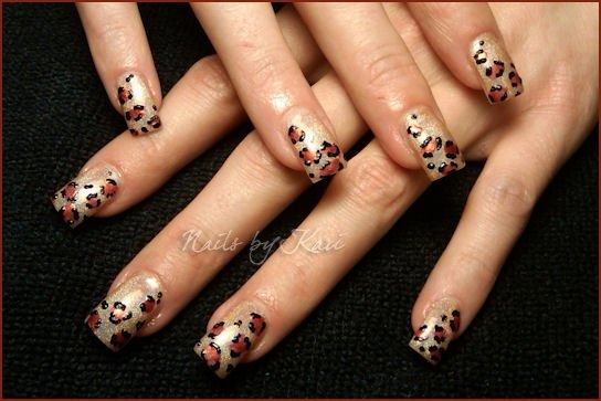 Purrrdy Nails
