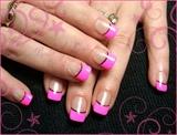 Plastered Pink