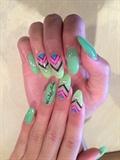 Summering Nails