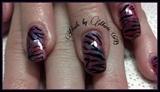 zebra pigment