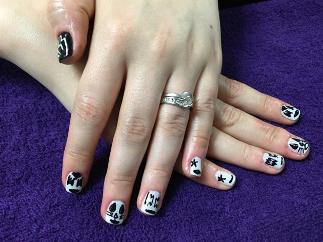 Kiss Nails!!