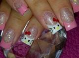 Featuring Hello Kitty