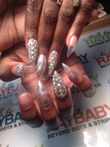 Foil & Glass Nails