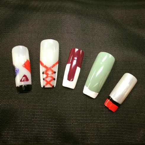 Random nails 3