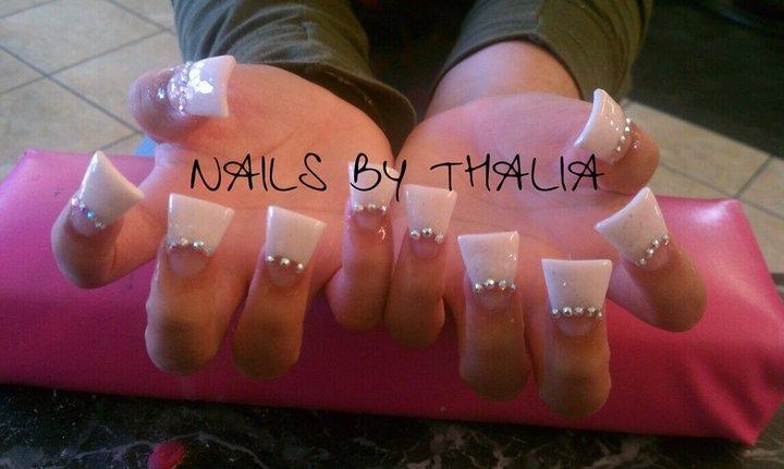 DUCKFEET - Nail Art Gallery