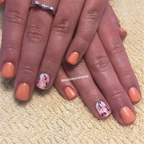 vacation nails  nail art gallery