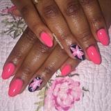 Summer Nails 🌺