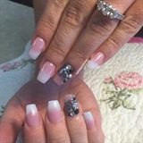 Wedding Nails!