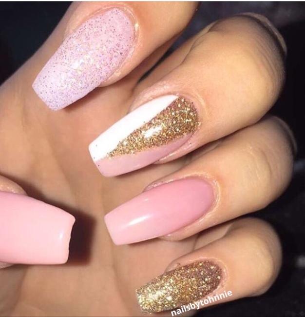 Cute Nails - Nail Art Gallery