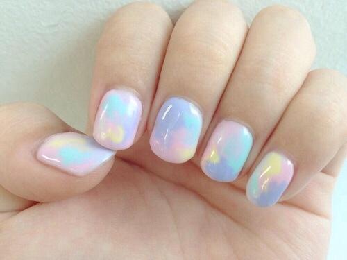 spring nail design - Spring Nail Design - Nail Art Gallery