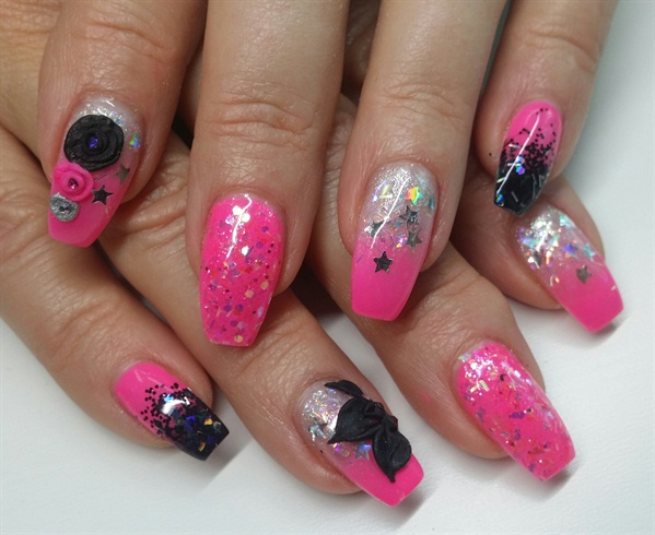 Pinktober Breast Cancer Awareness Month