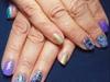 Boho Nails