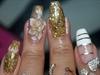 Gold  goddess part 2