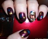 Keepsake Nails
