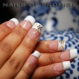 Nails Of Promise. Gants Hill. London