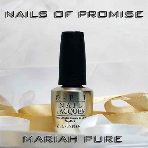 Nails Of Promise, Gants Hill. London