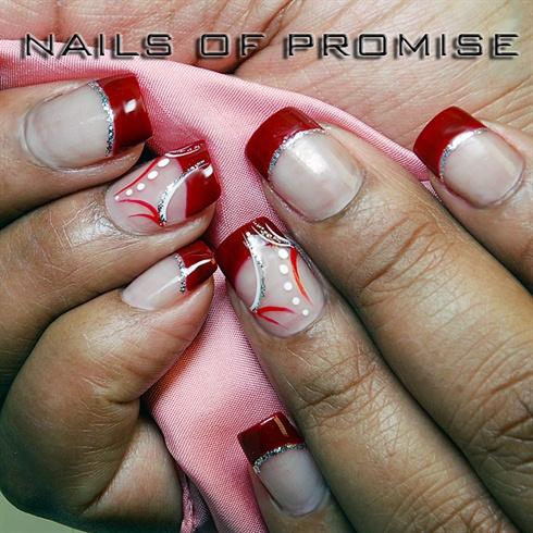I Want Nail Art