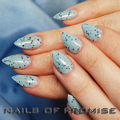 Illamasqua Nail Polish. Fragile.