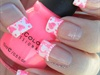 Valentine Hearts w/ Pearls