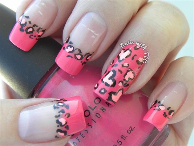 Cheetah Valentine
